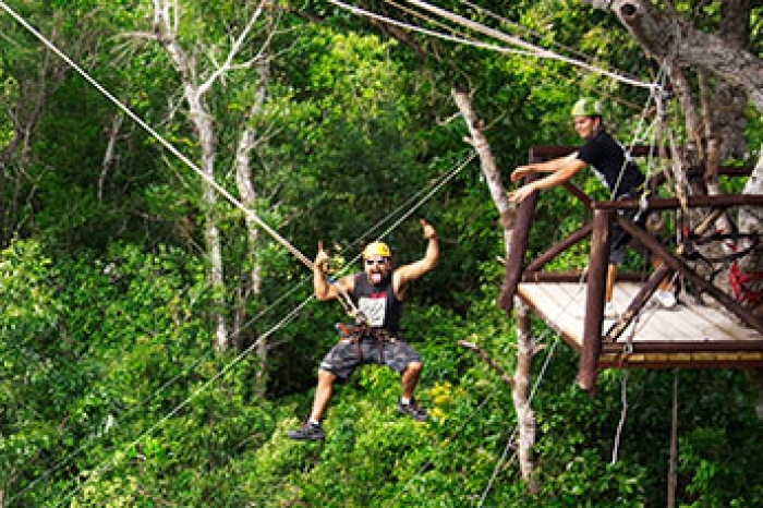 Selvatica Xtreme Canopy